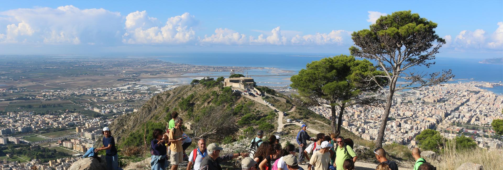 Sentiero di Sant'Anna