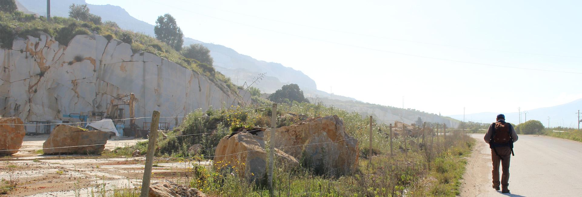 Cave di c.da Chiova