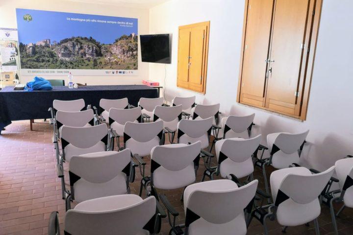 Zona Conferenze