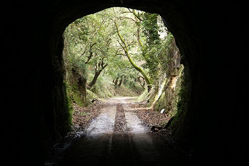 tunnel-galleria